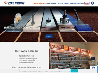 Profipartner.pl - wiertła do metalu