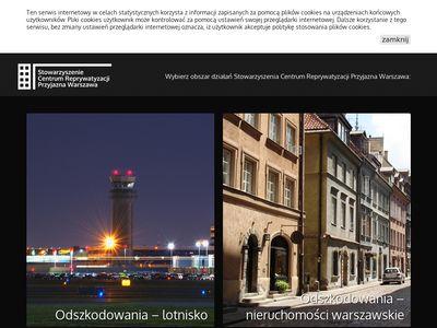 Stowarzyszenie Przyjazna Warszawa