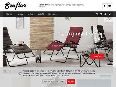 Szaflar.pl oświetlenie