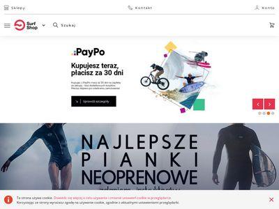 Surfshop.pl femi pleasure sklep