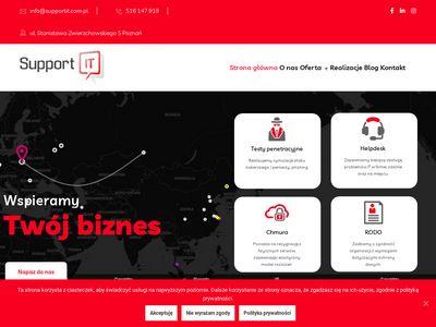 Supportit.com.pl