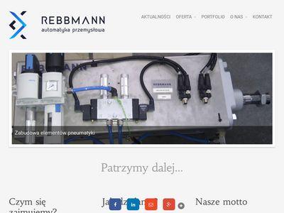 Rebbmann automatyka