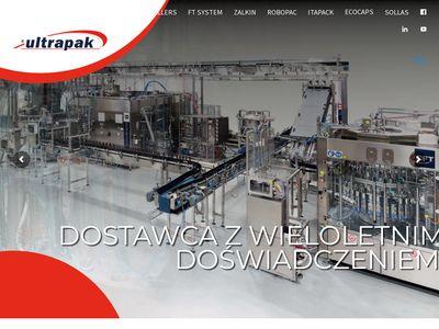 Ultrapak.pl - kartoniarki