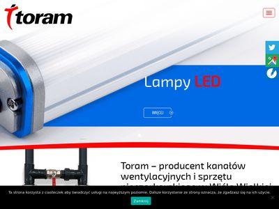 Toram-systems.eu