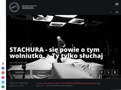 Witkacy.pl koncerty w Zakopanem