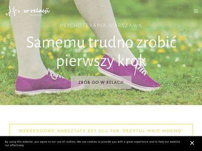 Wrelacji.pl ośrodek