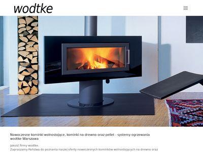 Wodtke.com.pl - piece na pellet