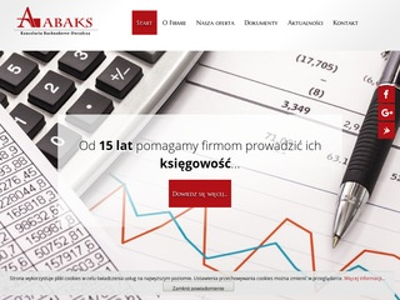 Abaks doradztwo podatkowe Bydgoszcz