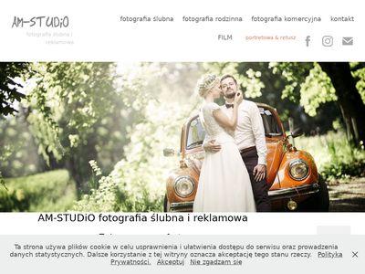 Am-studio.eu fotografia reklamowa Trójmiasto