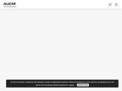 Alucar.pl łańcuchy śniegowe sklep