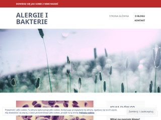 Alergieibakterie.wordpress.com