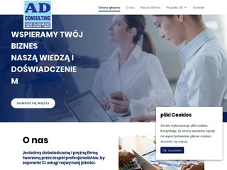 Ad Consulting fakturowanie Gniezno