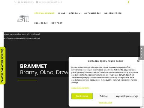 Brammet.info - ogrodzenia