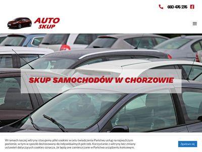 BestCar autoskup Śląsk