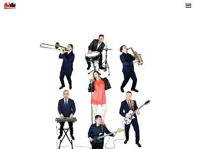 Zespół muzyczny na wesele BellaNotte