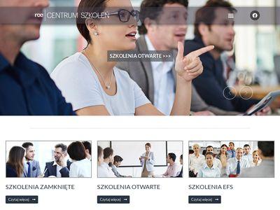 Szkolenia Wrocław