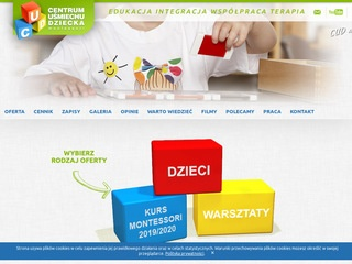 Centrummontessori.pl
