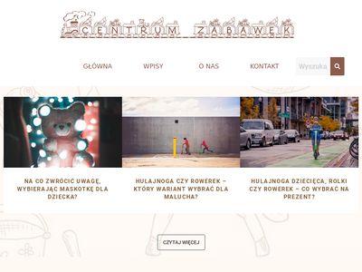 Centrum-zabawek.com.pl Warszawa