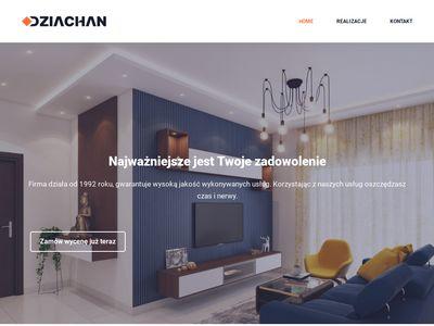 Remonty Stanisław Dziachan