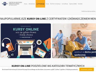 Dotacjomat.pl - dotacje z Unii Europejskiej