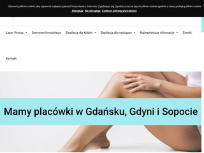 Depilacjavectus.pl