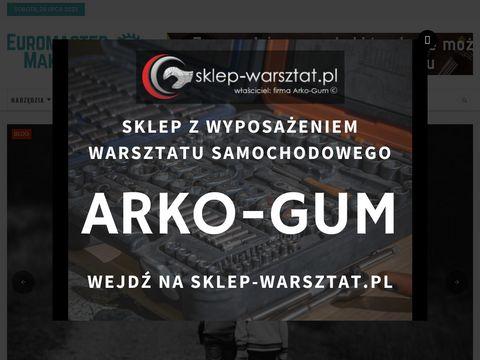 Euromaster-makowski.pl