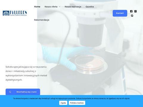 Fulleren.pl animacje dla dzieci Mazowieckie