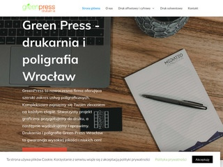 Greenpress.pl