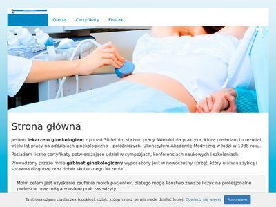 Ginekolog-szczytno.pl diagnostyka niepłodności