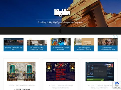 Katalog.krakow.pl - firmy w Krakowie