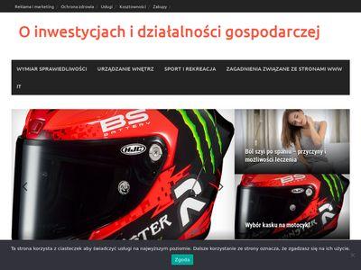 Kawroz.pl - portal informacyjny