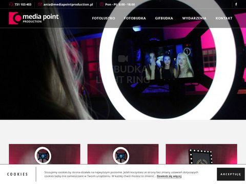 Lightring.pl - fotobudka na wesele