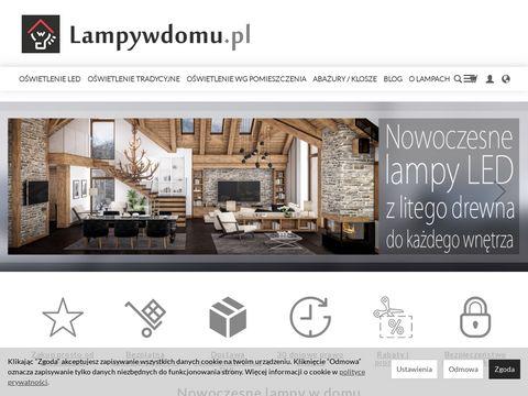 Lampywdomu.pl - lampy stojące