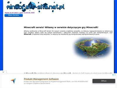 Minecraft-site.net.pl