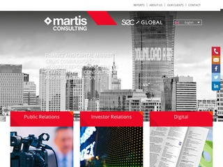 Martis-consulting.pl audyt opinii inwestorskich