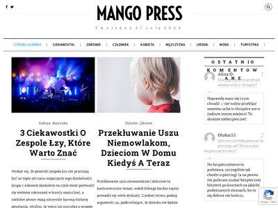Mangopress.pl czy e-papierosy szkodzą