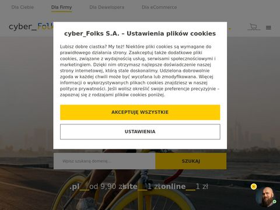 NetDC.pl - serwery vps z directadmin