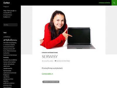 Oxnet.com.pl