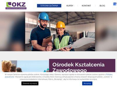 OKZ kursy adr Włocławek