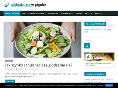 Odchudzaniewpigulce.pl - suplementy