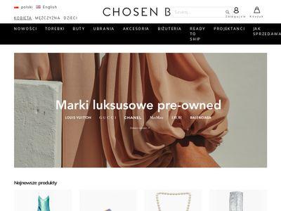Chosenby.eu - butik